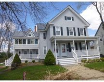 39-43 St West Unit 1, Mansfield, MA 02048