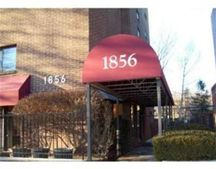 1856 Beacon St Apt 2A, Brookline, MA 02445