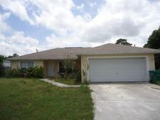 156 Sw Todd Ave, Port Saint Lucie, FL 34983