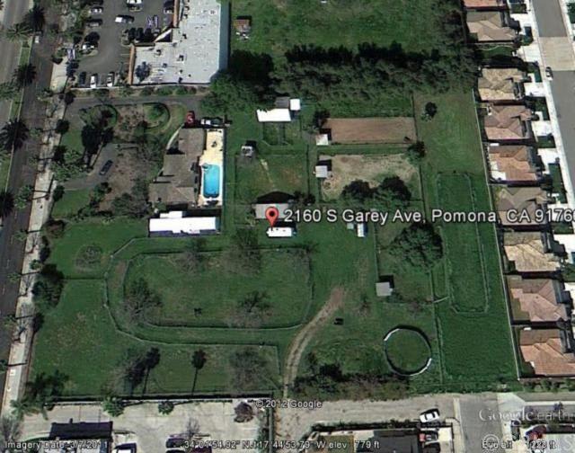 2160 S Garey Ave Pomona CA 91766