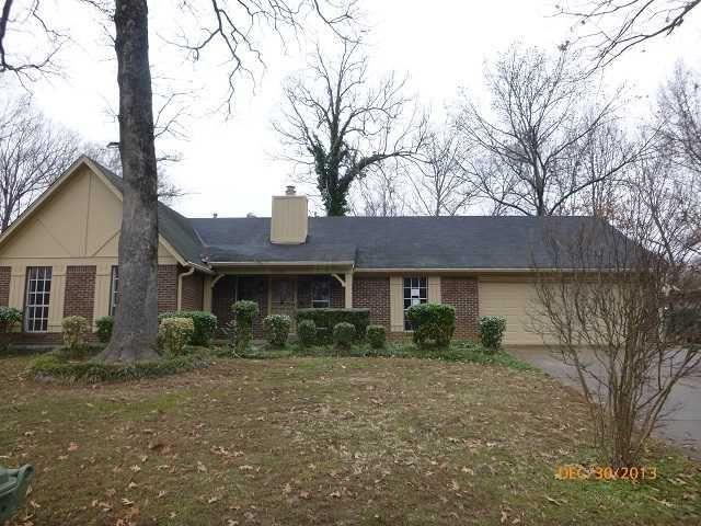 4883 Sagewood Dr, Memphis, TN 38116