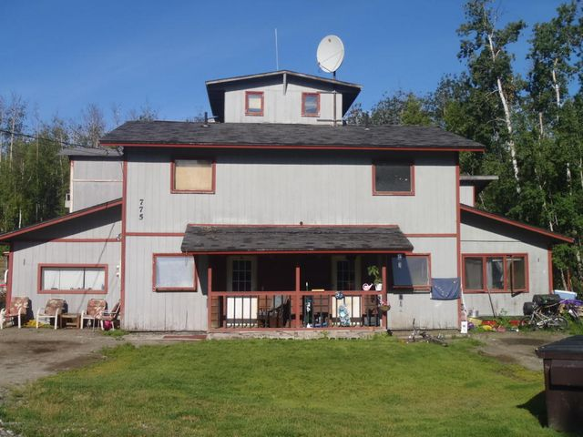 Alaska Building Code Wasilla