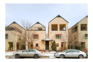 3050 Umatilla St Unit D, Denver, CO 80211