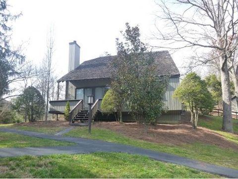 Blue Ridge Properties For Sale In Kingsport Tn