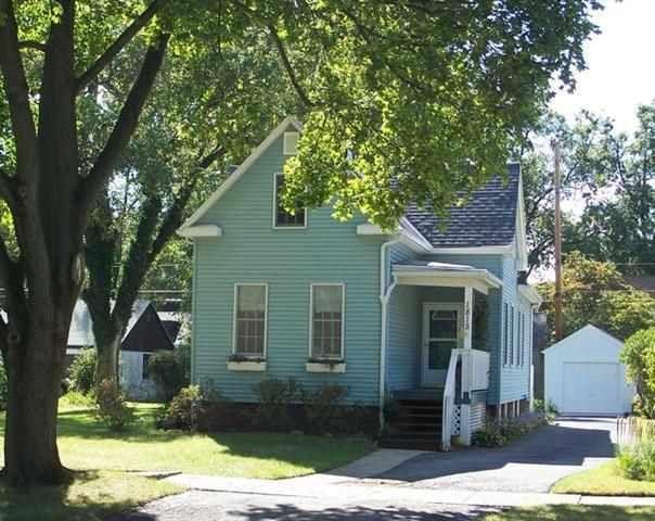 1815 Randallia Dr Fort Wayne In 46805