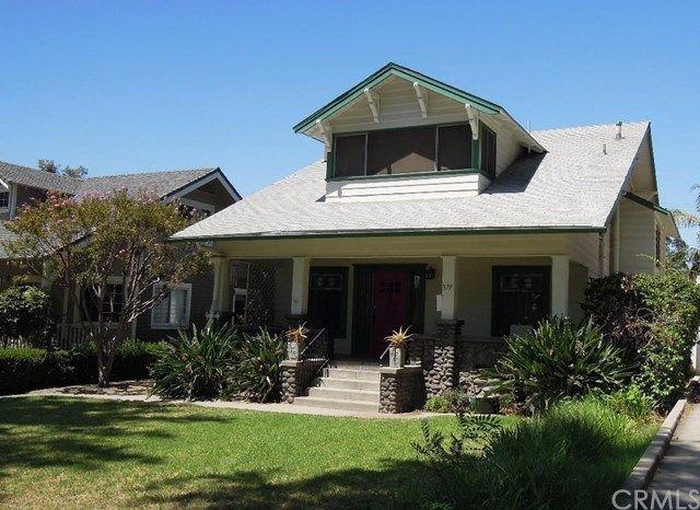 San Bernardino County Hall Of Records Property