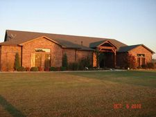 980522 S Highway 99, Prague, OK 74864
