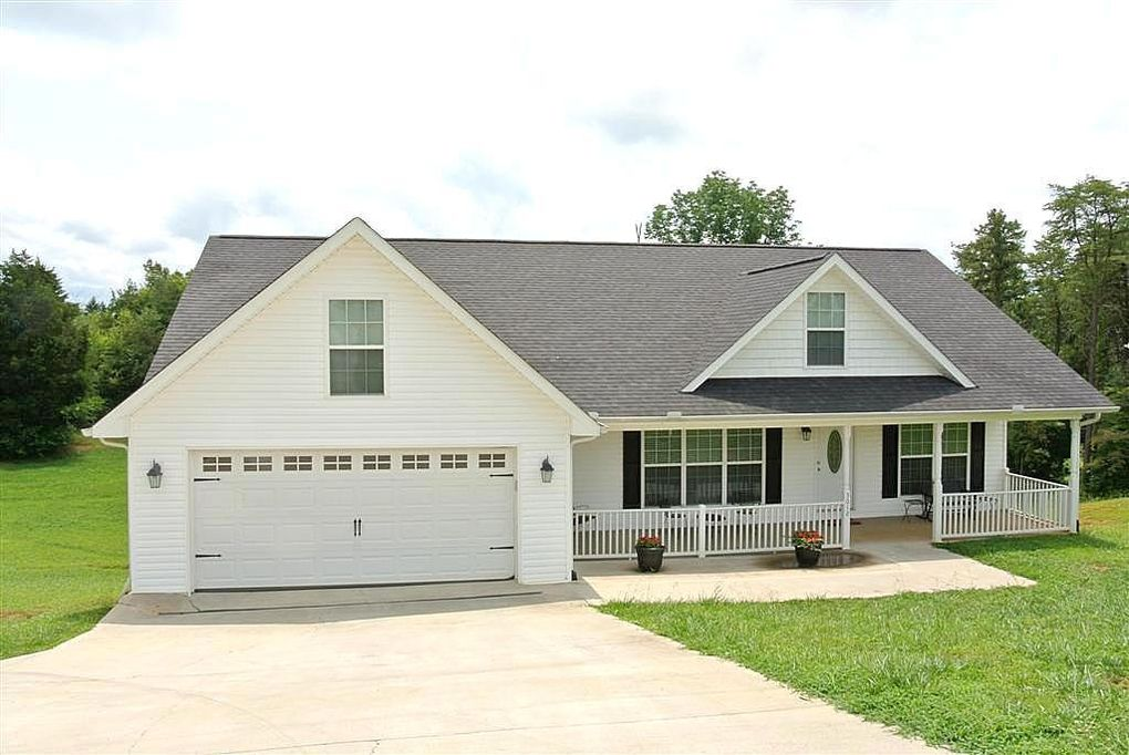 3012 Clover Hill Ridge Rd Maryville Tn 37801 Realtor Com 174