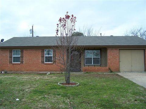 1807 S Center St, Denison, TX 75021