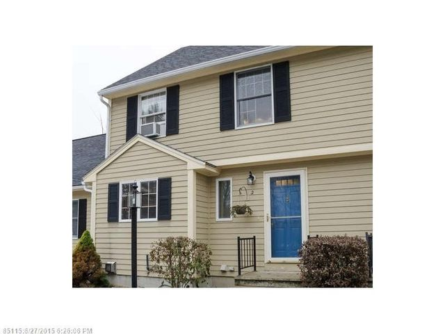 317 austin st apt 2 westbrook me 04092 home for sale and real estate listing
