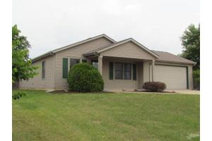 9225 Blazing Woods Trl, Fort Wayne, IN 46835