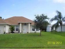 463 Sw Columbus Dr, Port Saint Lucie, FL 34953