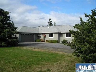 132 Booth Ln, Sequim, WA