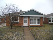 11601 S Troy Dr, Merrionette Park, IL 60803