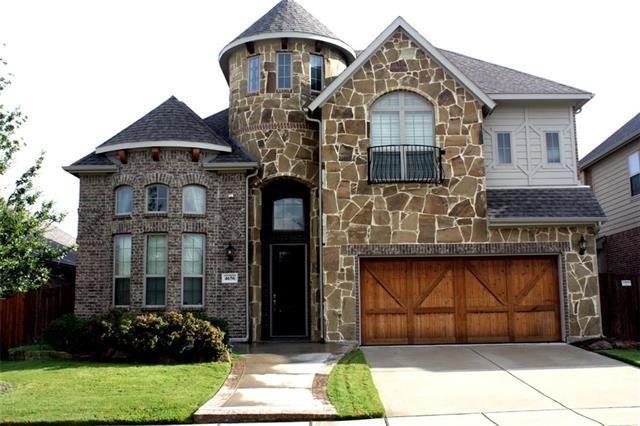 Home For Rent 4656 Jones St Plano TX 75024