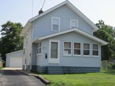 546 Thelma Ave, Akron, OH 44314