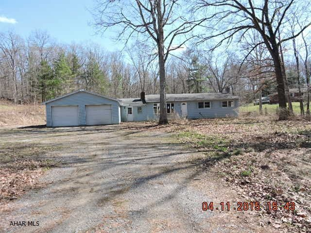 2739 pennington rd tyrone pa 16686 home for sale and real estate listing