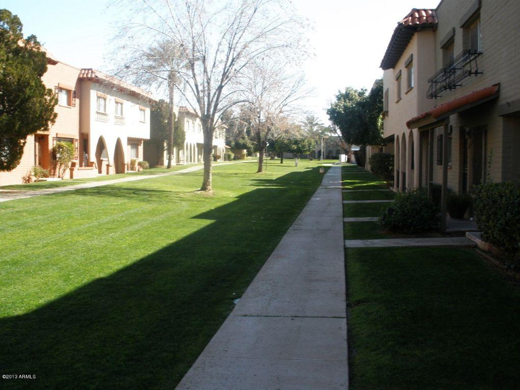 2803 E Fairmount Ave, Phoenix, AZ 85016