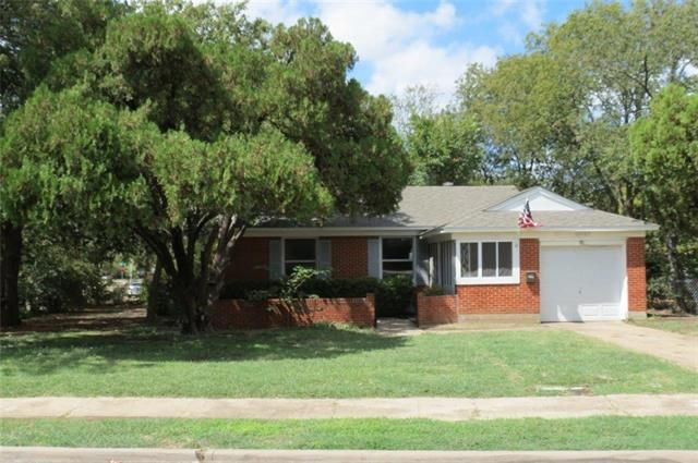 home for rent 10707 stallcup dr dallas tx 75228