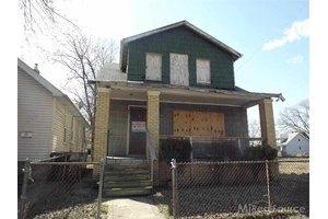 17881 Cardoni St, Detroit, MI 48203
