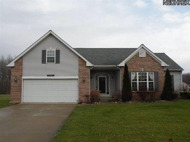 4943 Case Rd, North Ridgeville, OH