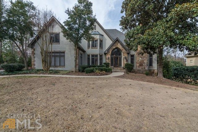 135 riverwood pl atlanta ga 30327 home for sale and