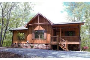 Photo of 496 River Escape Drive,Cherry Log, GA 30522