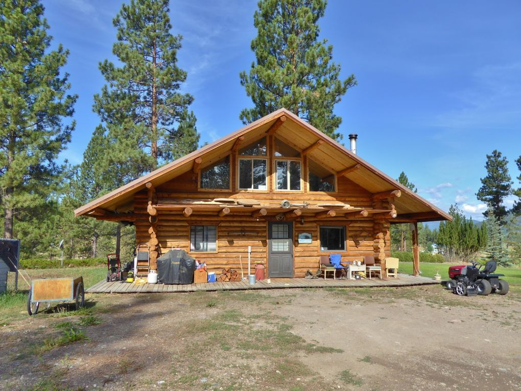 Homes For Sale Bonner Mt
