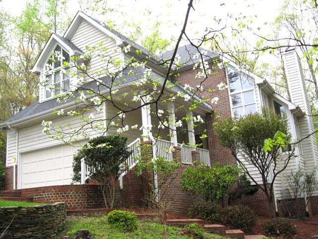 10428 Roadstead Way W, Raleigh, NC 27613