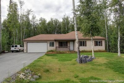 6310 s settlers bay dr wasilla ak 99623 home for sale for Home builders wasilla ak