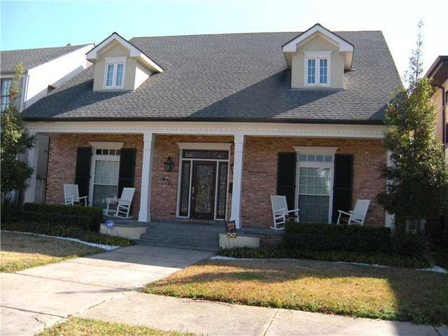 Property For Sale In Lakeview New Orleans