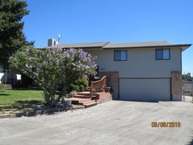 166 terrace park dr yakima wa 98901 home for sale and