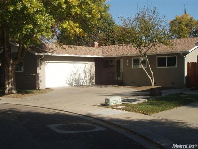 704 Sandy View Ct Modesto Ca 95354 Home For Sale And