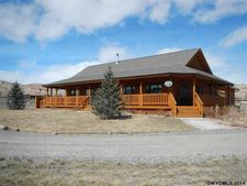 18 Riverview Ct, Dubois, WY 82513