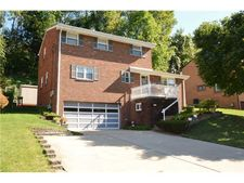 3937 Edge Rd, Brentwood, PA 15227