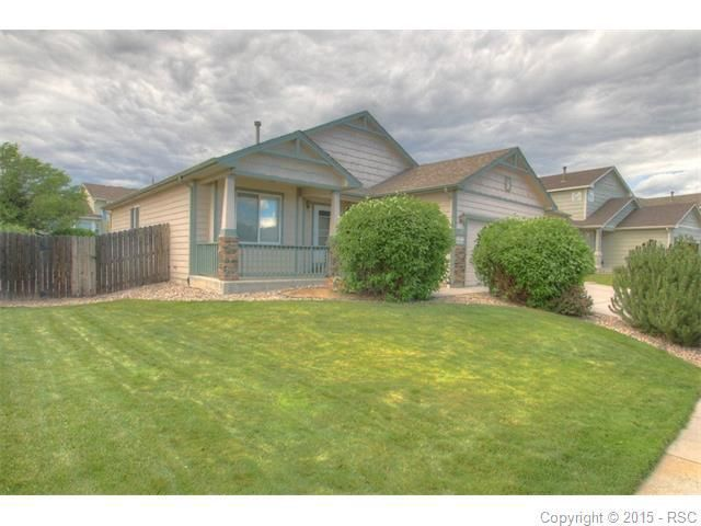 7212 Amberly Dr, Colorado Springs, CO 80923 Main Gallery Photo#1
