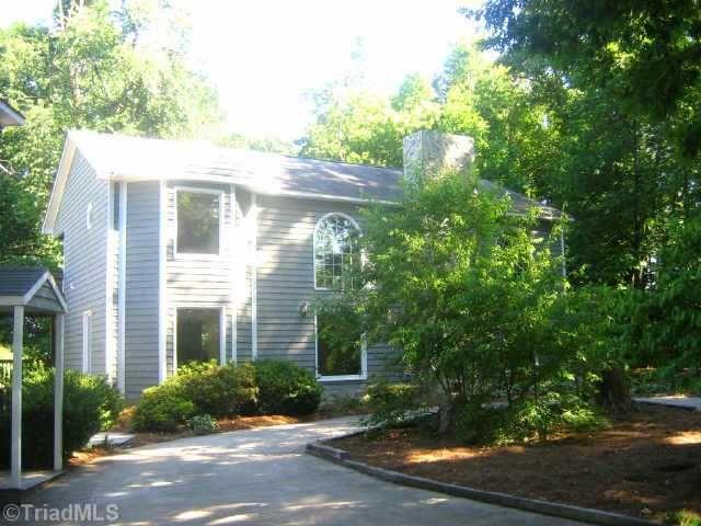 1701 Vernondale Rd Greensboro, NC 27406