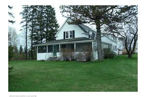 487 Forest Ave, Fort Fairfield, ME 04742