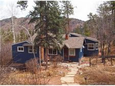 9590 Mountain Rd, Cascade, CO 80809