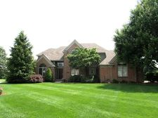 7385 Heather Ridge Ct Se, Caledonia, MI 49316