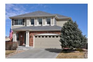 4780 S Flat Rock Ct, Aurora, CO 80016