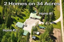 289 And 296 Whitetail Ranch Rd, Sandpoint, ID 83864