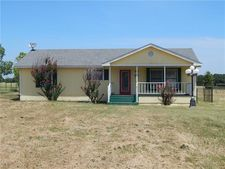 216 County Road 3318, Greenville, TX 75402