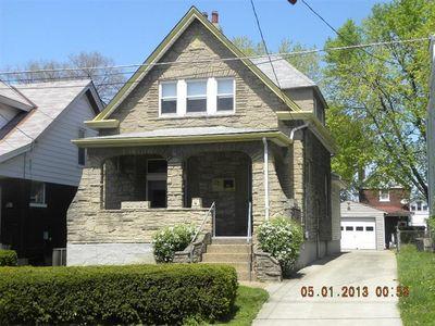 314 Cleveland Ave, Saint Bernard, OH