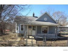 523 Main St, Leadwood, MO 63653