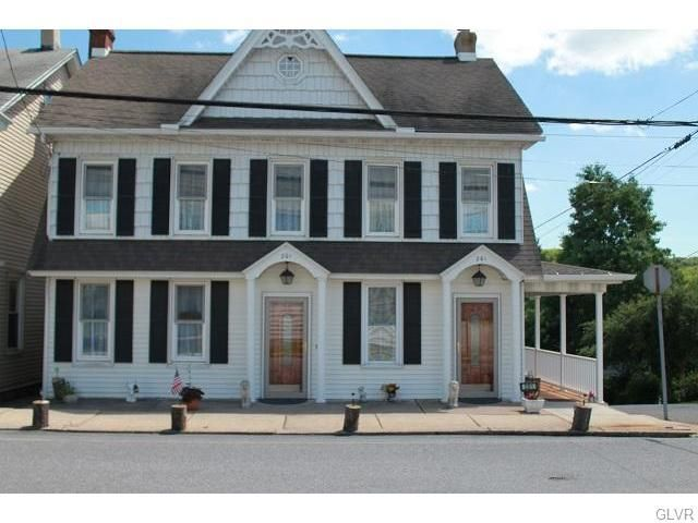 201 valley st schuylkill county pa 17925 home for sale