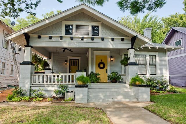Homes For Sale In Winnetka Heights Dallas Tx
