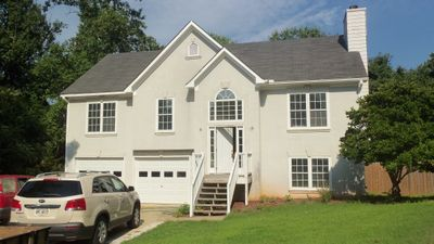 4917 Baker Ridge Pl, Acworth, GA