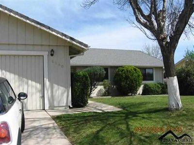 2240 Walbridge St, Red Bluff, CA