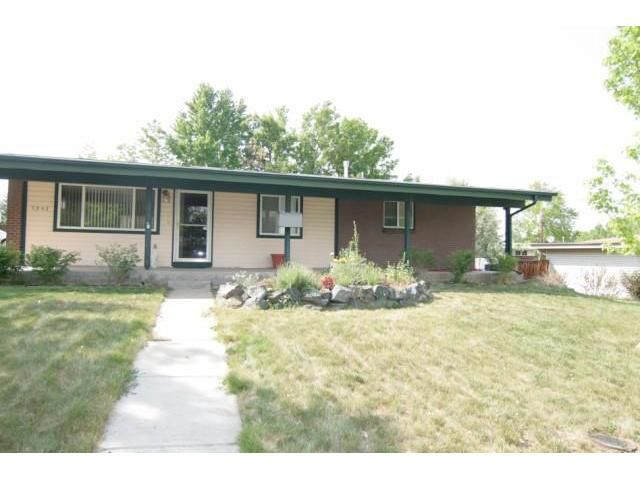 5943 W Alder Ave, Littleton, CO